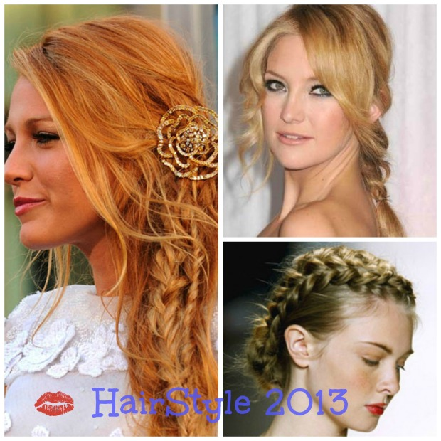 PicMonkey Collage hairstyle